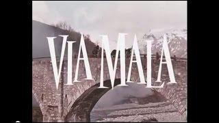 Via Mala (1961) - mit Gert Fröbe - Jetzt auf DVD! - Filmjuwelen