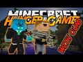 Minecraft: HUNGER GAMES WITH GUNS! [#2] (ft. MarkoKOFS)
