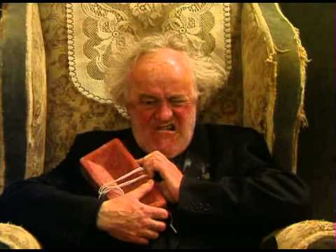 Father Ted Father Jack S Brick Youtube