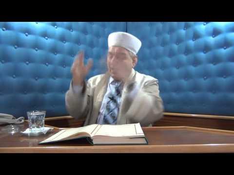 Bakara Suresi 215 216 ayet Tefsiri - Prof. Dr. Bayraktar Bayraklı
