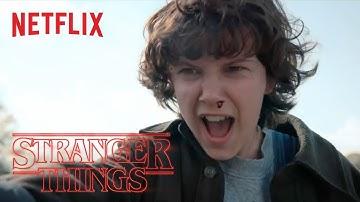 Stranger Things Staffel 1 Stream