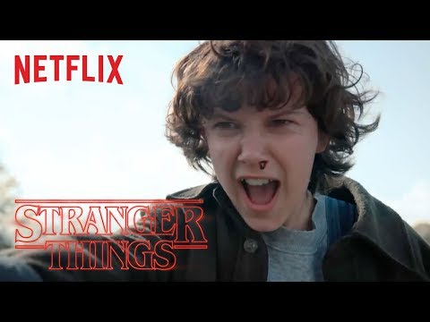 Stranger Things | Season 2 Final Trailer