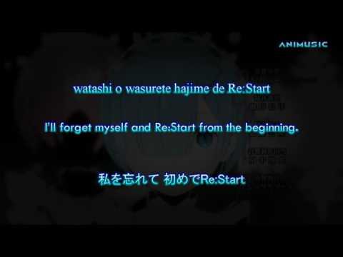 Re: ゼロから始める異世界生活 / Re Zero kara Hajimeru Isekai Seikatsu ED [Romaji / English / Japanese Lyrics]