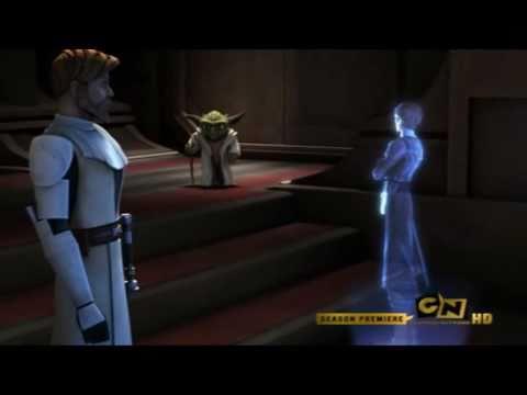 The Clone Wars Heroes Megamix Part 1