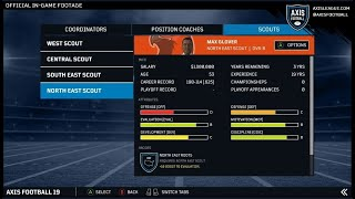 Gambar cover Madden Franchise Mode Is So Far Behind