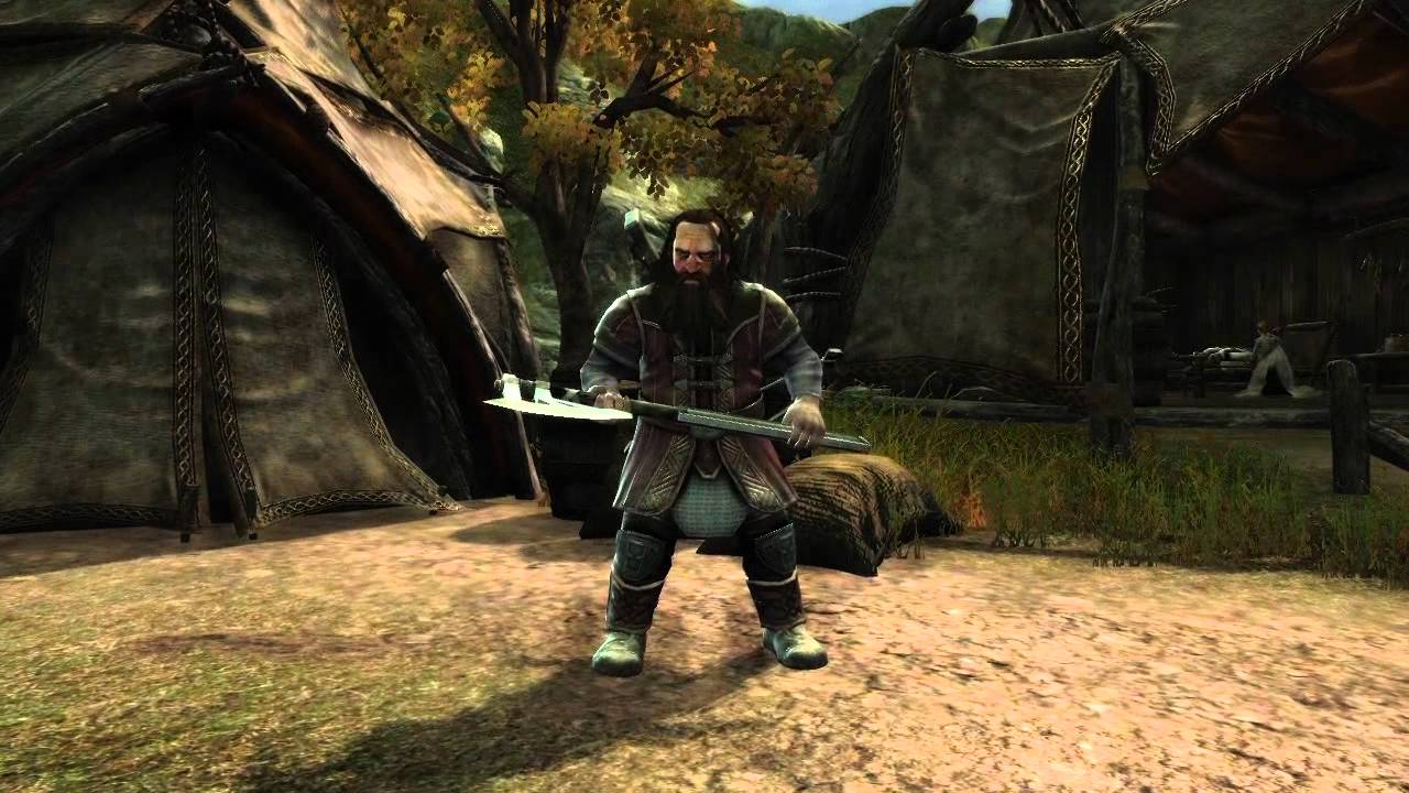 The Lord of the Rings War in the North PC Games