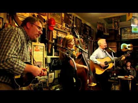 """LIVE FROM THE COOK SHACK - FREEMAN & WILLIAMS - """"In Half The Time"""""""