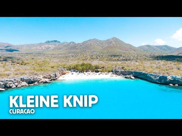 KLEINE KNIP CURAÇAO