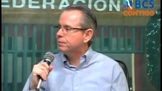 """El Procedimiento Administrativo"" Lic. Alfonso Olachea A."