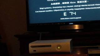 how to fix one ring of death Xbox 360