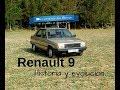Renault 9 (1/2)- Historia y evolución