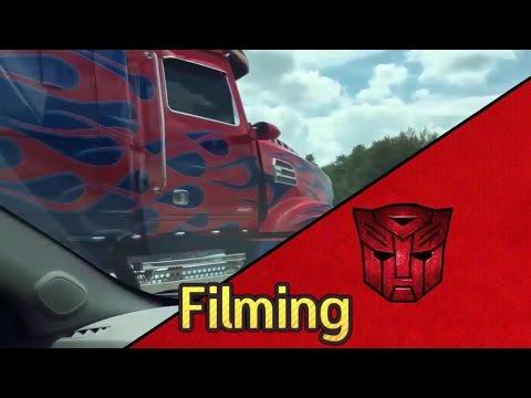 Transformers 5 Filming [6]