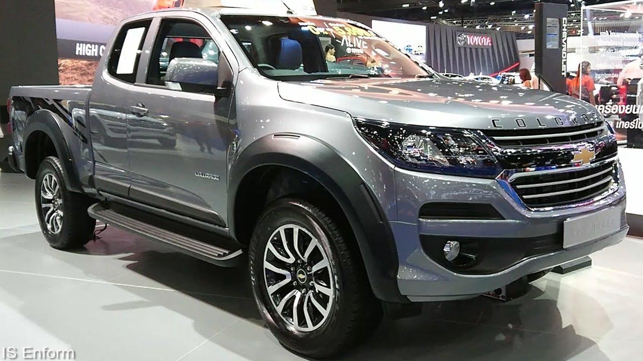 Chevrolet Colorado 2.5MT LT