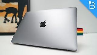 New MacBook Unboxing! (12-inch Retina Display)