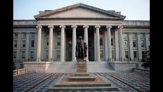 U.S. Treasury Sells Bills at Highest Yields Since 2008