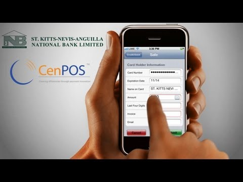 CENPOS - St. Kitts-Nevis-Anguilla National Bank Ltd