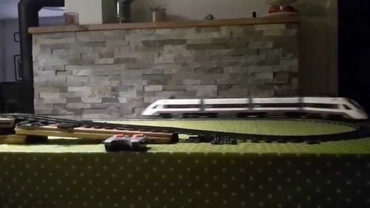 Maximale Steigung Lego Rc Zug Max Slope Of Lego Rc Trains Youtube