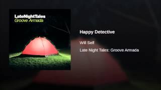 Happy Detective