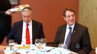ترويج بلا حدود- مصطفى أكينجي رئيس جمهورية شمال قبرص