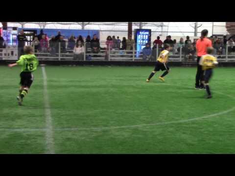 PR Webb vs Arsenal