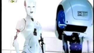 Björk - All is full of love (Subtítulos en español)