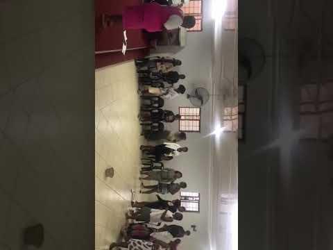 GKR Ministries-Practice Engipha amandla okunqoba(LJ & Mac
