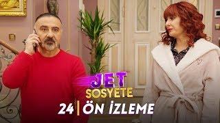Jet Sosyete - 2.Sezon 9.Bölüm Ön İzleme