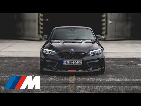 one of a kind the bmw m2 competition with m performance. Black Bedroom Furniture Sets. Home Design Ideas
