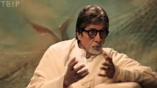 Amitabh Bachchan - TBIP Tête-à-Tête