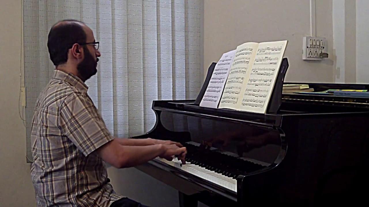 Harpsichord Pieces, Book 3, Suite 15, No. 1: La Regente ou la Minerve