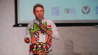 Владимир Вайнер социальное предпринимательство относится к стратегии и инновациям