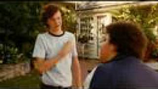 Drillbit Taylor trailer- funny clips