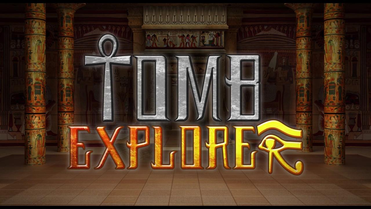 Tomb Explorer Intro Youtube