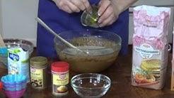 Kokkikoulu: Kuppikakut ilman vehnää Avokado-suklaamoussella