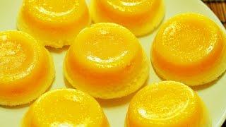 How to Cook Leche Puto Recipe