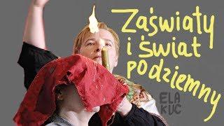 Zaświaty i ŚWIAT podziemny - Elżbieta KUC © VTV