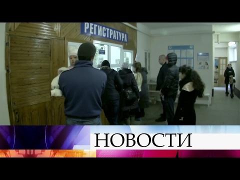 ВоВладикавказе обязанности главврача поликлиники исполнял человек без медицинского образования.