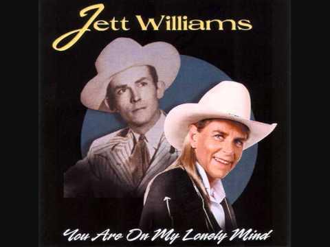 Jett Williams  A Dozen Red Roses