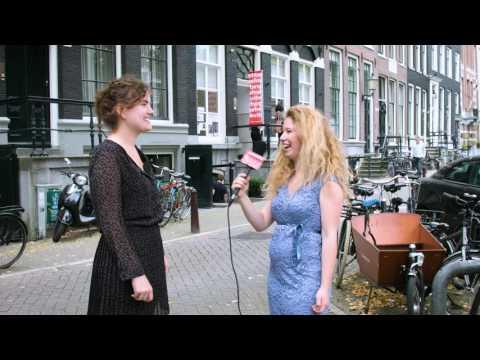 Grachtenfestival Reports 2016 - Nieuwe noten voor accordeon