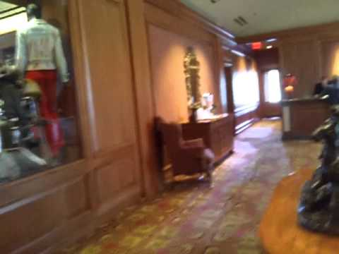 LITTLE AMERICA HOTEL & RESORT - CHEYENNE, WYOMING - HOTEL REVIEW