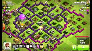 Download Clash of Clans Loot Angriffe #5 Ger [HD] (Song:Alan Walker- Spectre [NCS Release]) Mp3