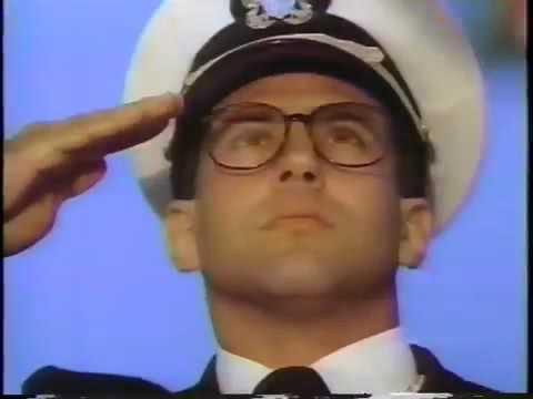 U. S. Navy Commercial 1989