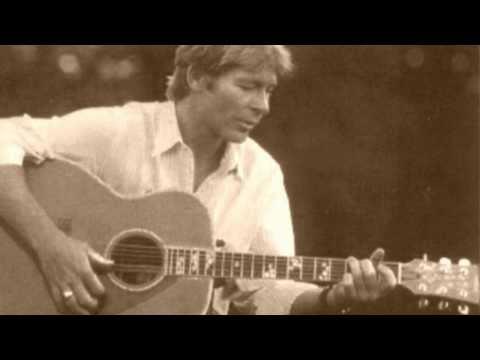 John Denver ft. Emmylou Harris - Wild Montana Skies (HQ)
