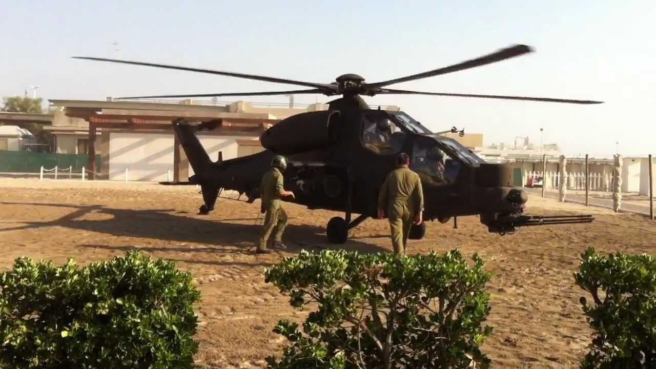 Elicottero Mangusta : Atterraggio elicottero mangusta al granso stanco youtube