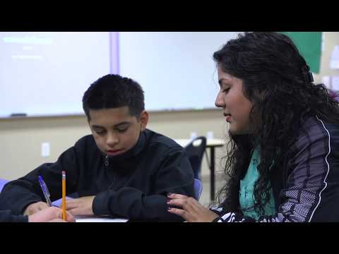 Uplift Education's Middle School Experience
