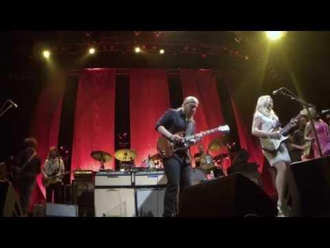 """Tedeschi Trucks Band - """"Tell Mama"""" (with Sharon Jones)"""