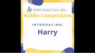 Riddle Competition - Harry - Line 5 - The Last Clue!