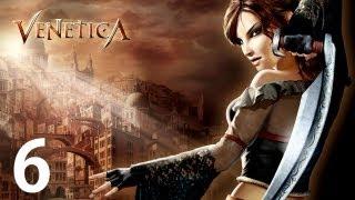 Venetica Walkthrough HD (Part 6)