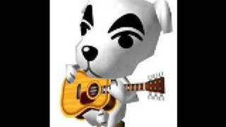 Jail House Rock (KK Slider Version)