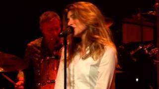 Julie Zenatti - Les Amis (Gemenos - 17 janvier 2015)